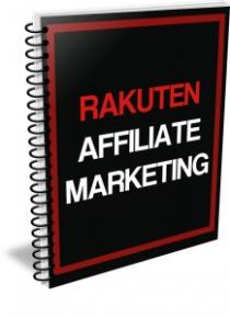Rakuten Affiliate Marketing