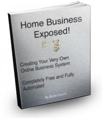 Home Business Exposed